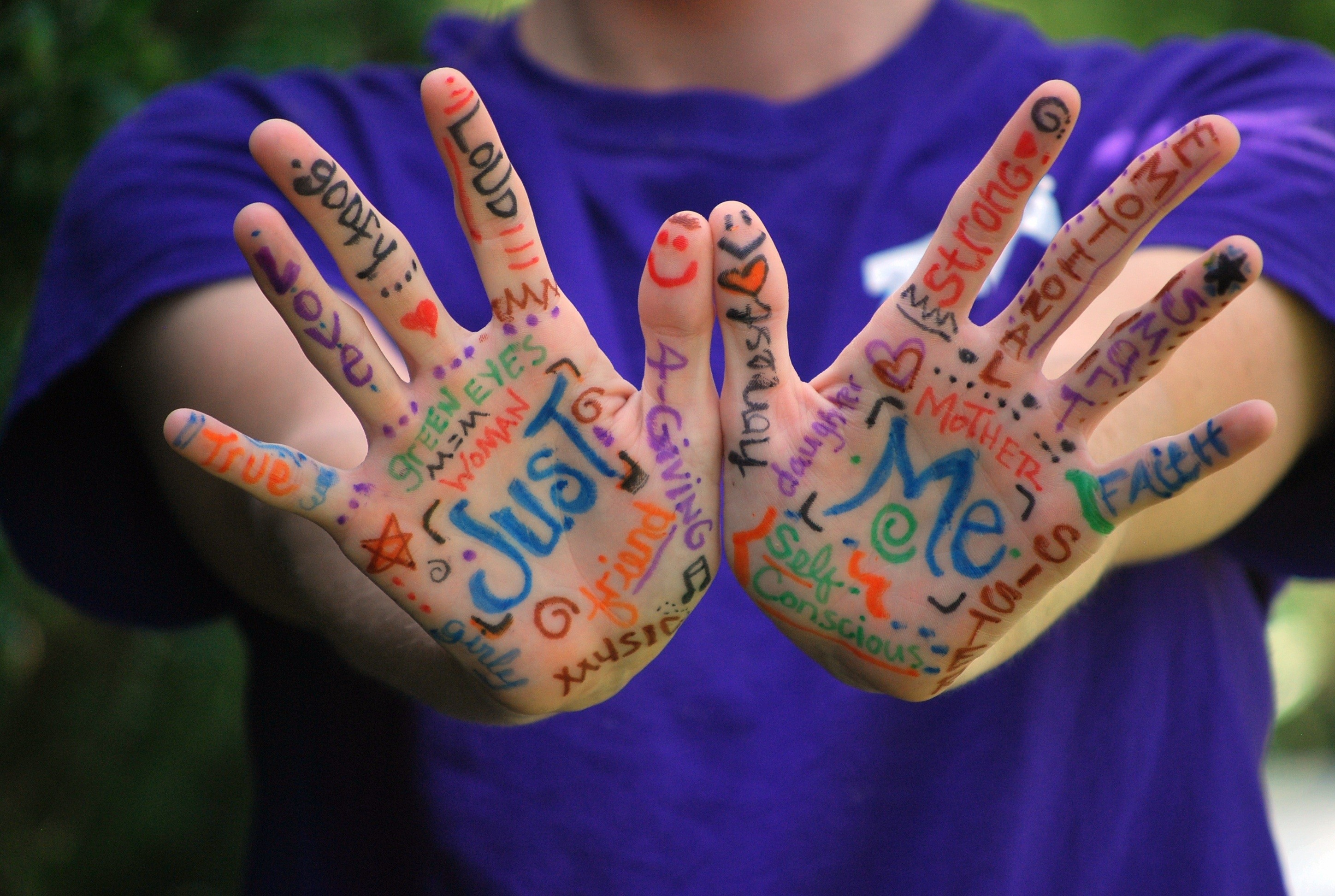 hands-words-meaning-fingers-expression-colorful